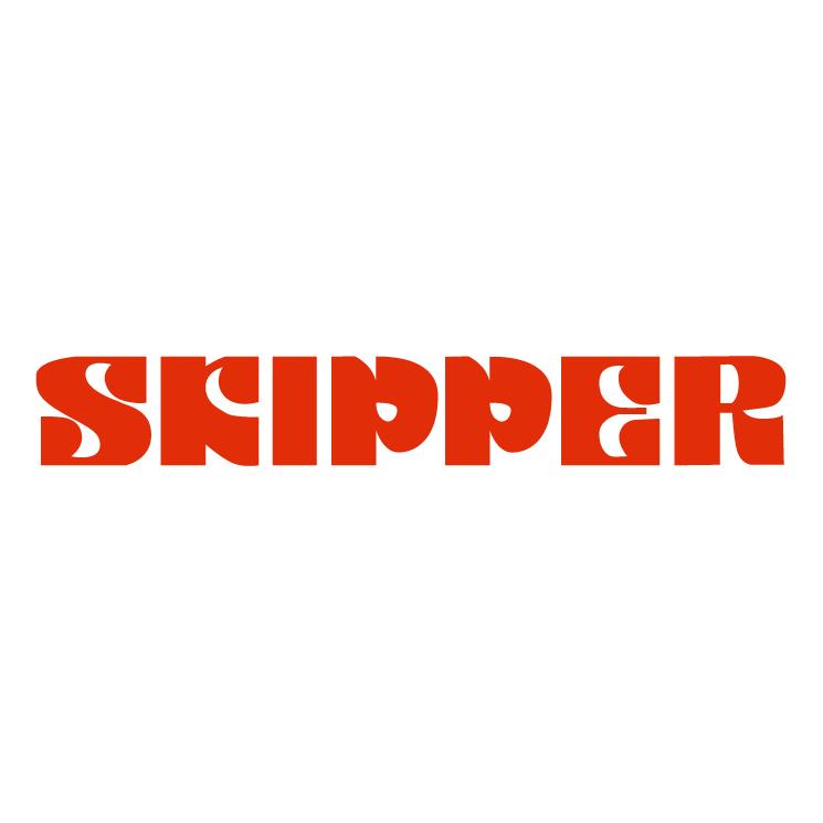 free vector Skipper