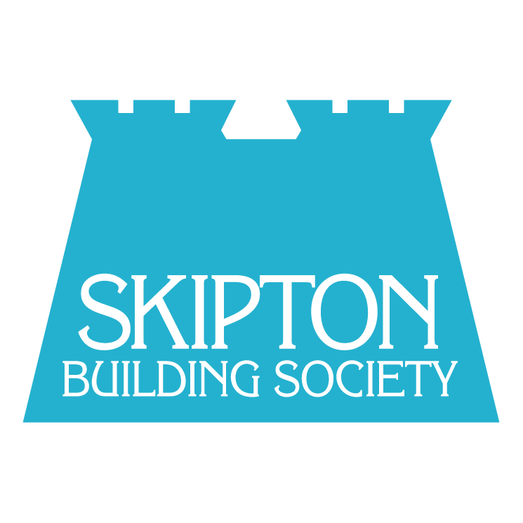 free vector Skipton building society