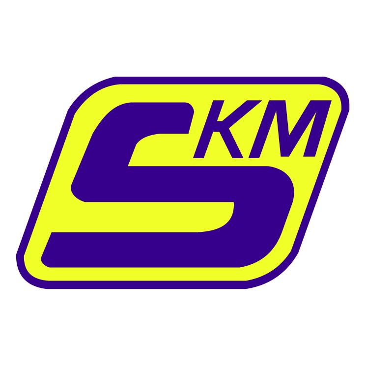 free vector Skm 0
