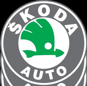 free vector Skoda logo