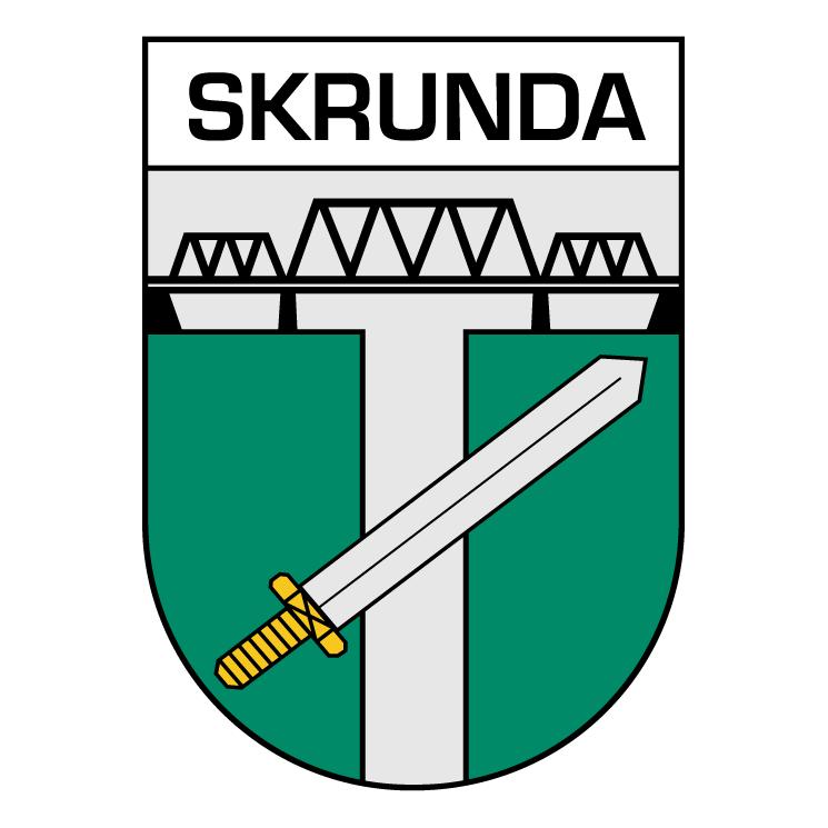 free vector Skrunda
