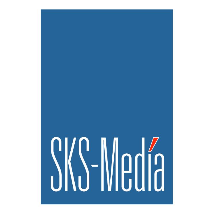 free vector Sks media