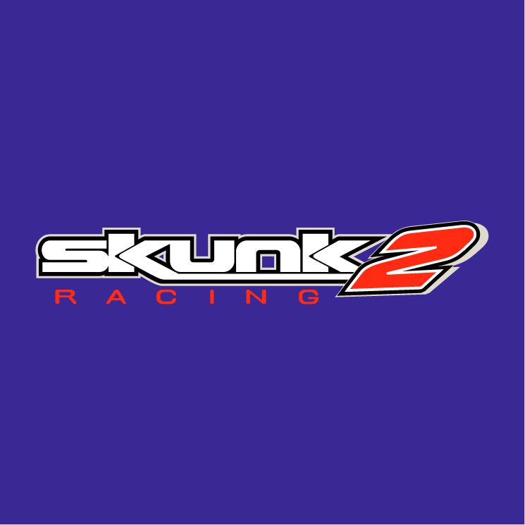 Skunk2 racing Free Vector / 4Vector