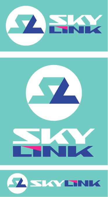 free vector Sky link