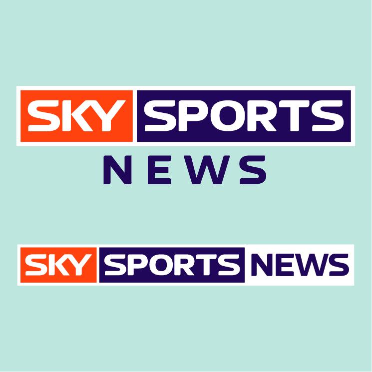 free vector Sky sports news 1