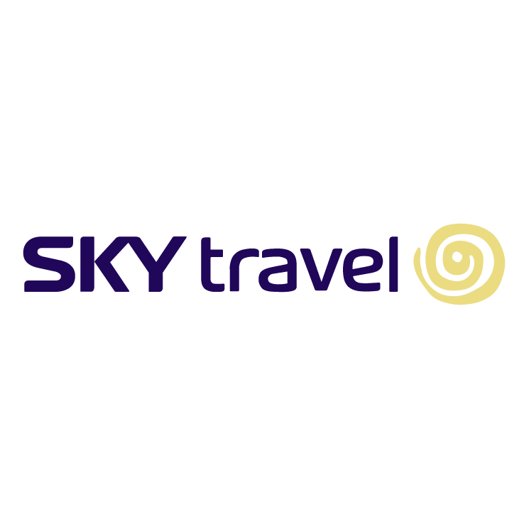 free vector Sky travel 1