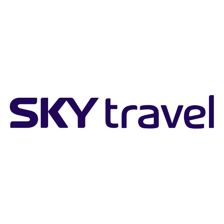 free vector Sky travel