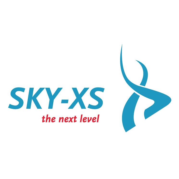 free vector Sky xs