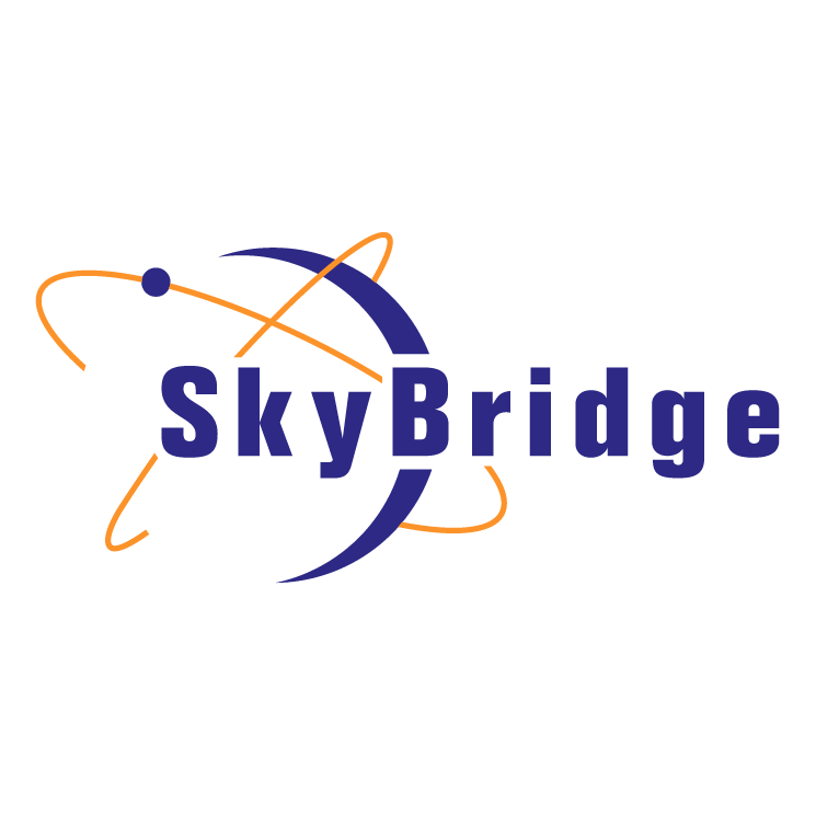 free vector Skybridge