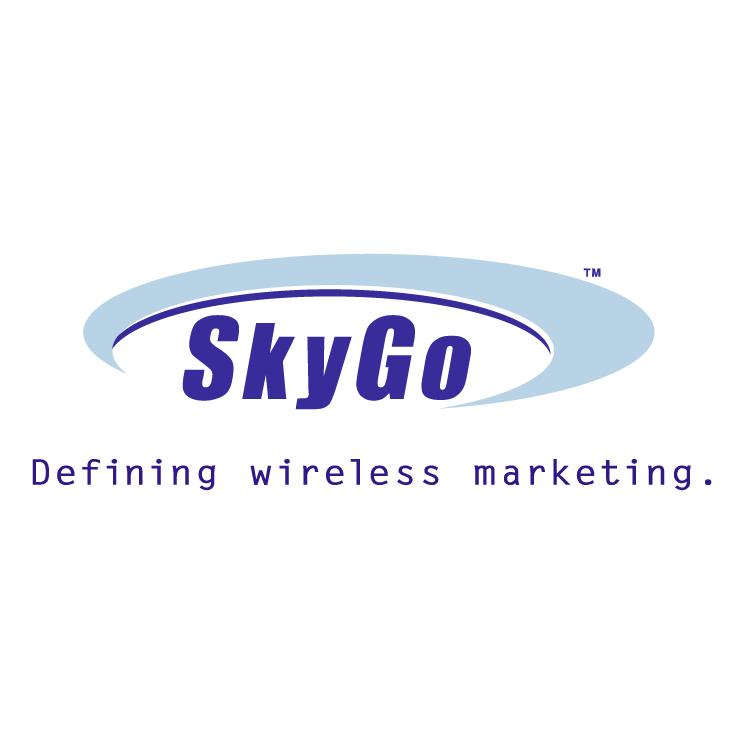 free vector Skygo