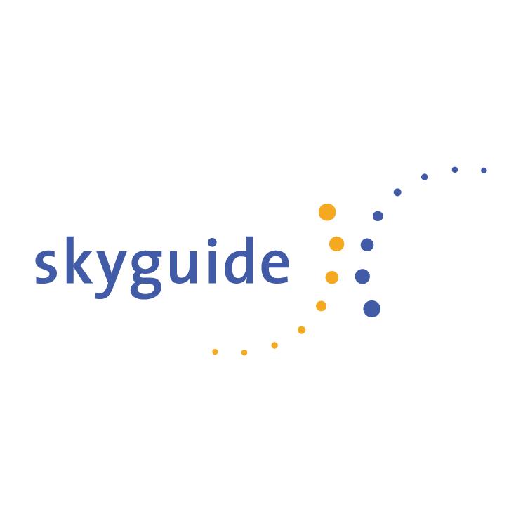 free vector Skyguide