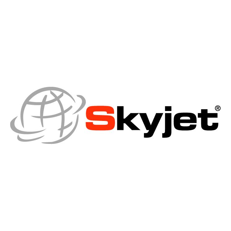 free vector Skyjet 0