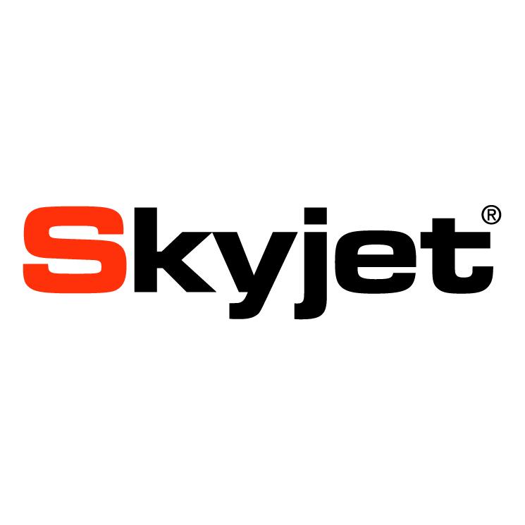 free vector Skyjet