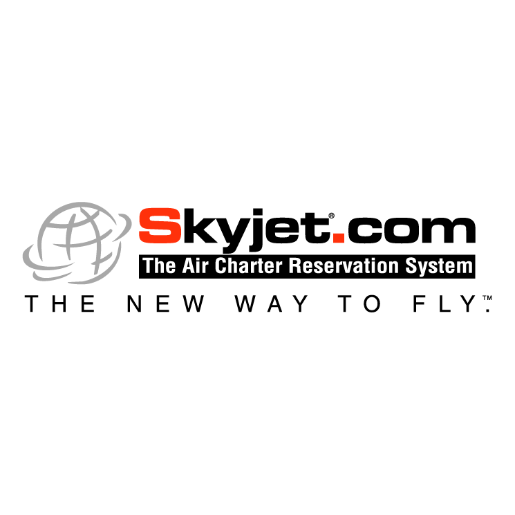 free vector Skyjetcom