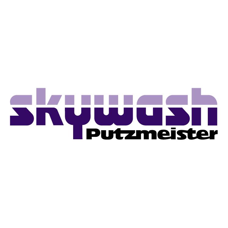 free vector Skywash