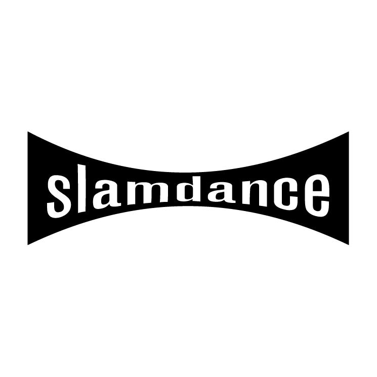 free vector Slamdance