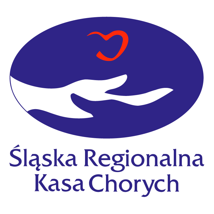 free vector Slaska regionalna kasa chorych