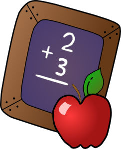 free vector Slate-apple clip art