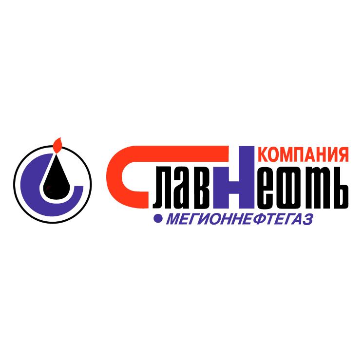 free vector Slavneft