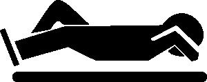 free vector Sleeping Symbol clip art