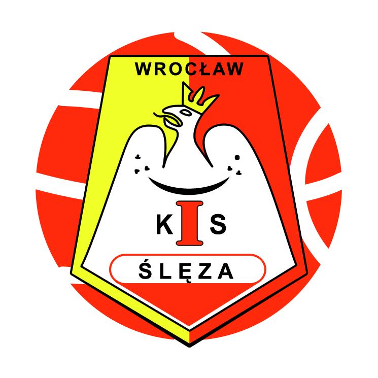 free vector Sleza wroclaw 1