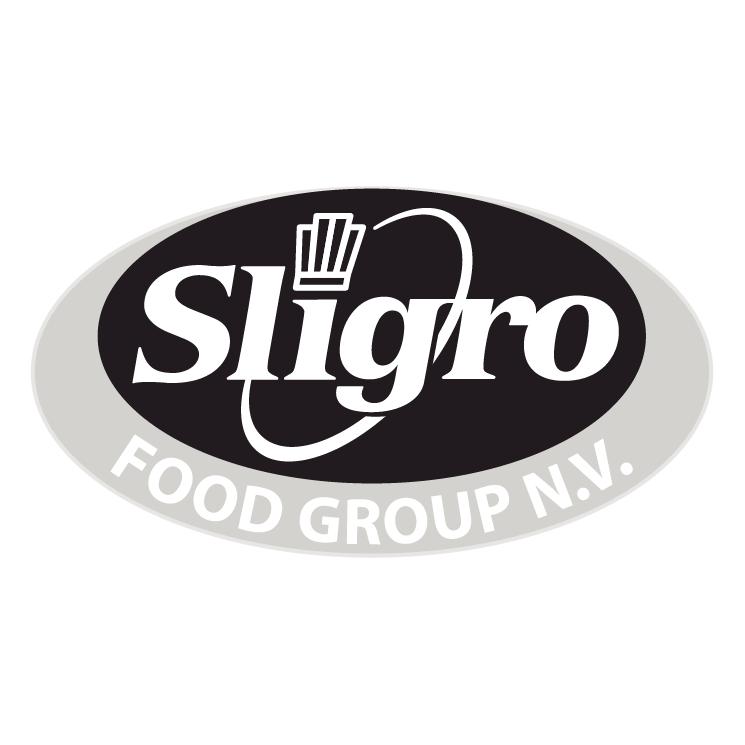 free vector Sligro food group