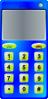 free vector Slim Cell Phone clip art