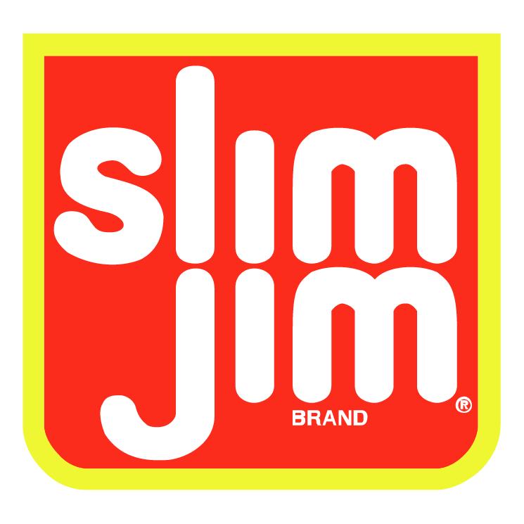 free vector Slim jim