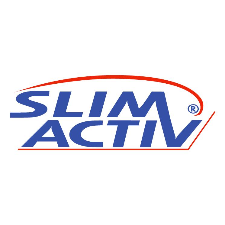 free vector Slimactiv
