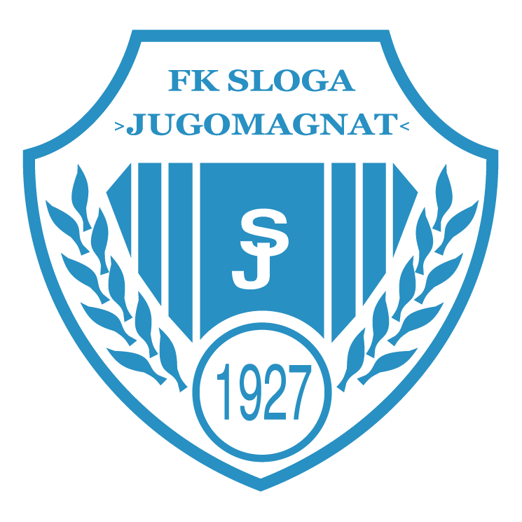 free vector Sloga jugomagnat