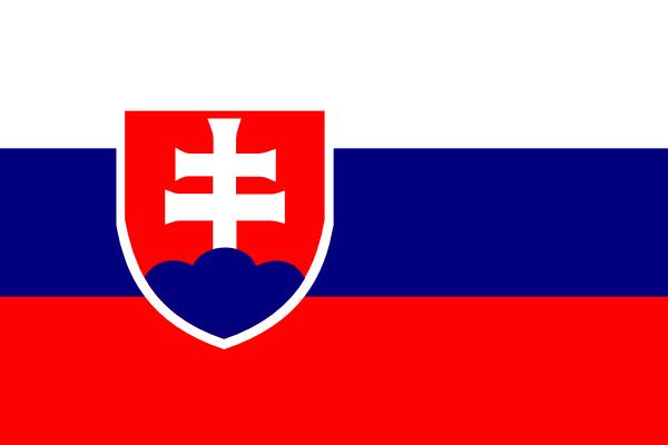 free vector Slovakia clip art