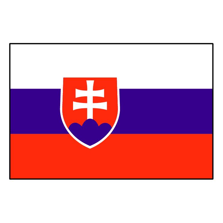 free vector Slovakia