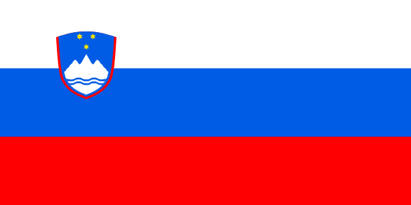 free vector Slovenia clip art