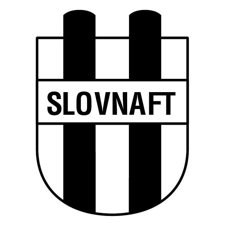 free vector Slovnaft