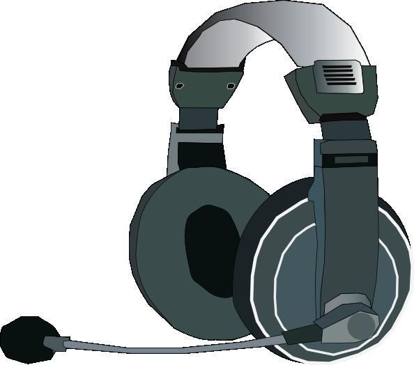 free vector Sluchatka clip art