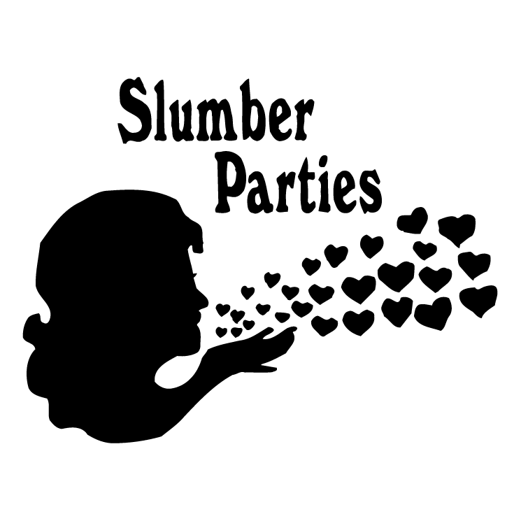 free vector Slumber parties
