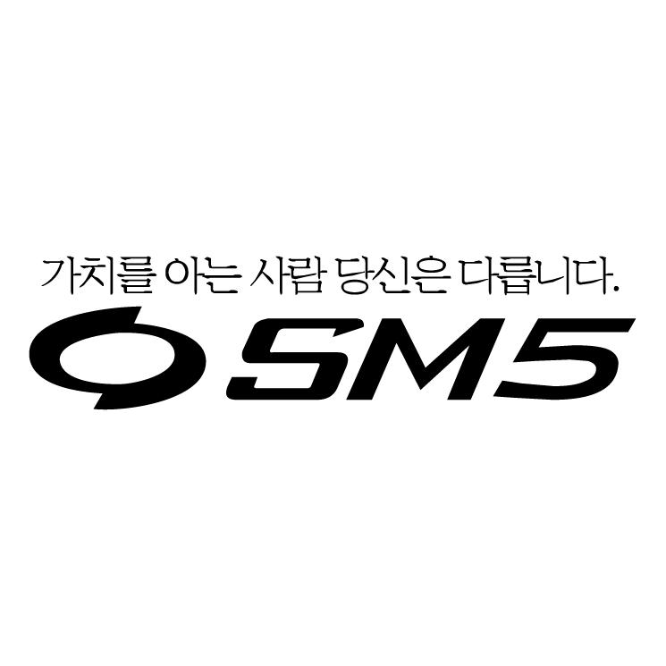 free vector Sm5
