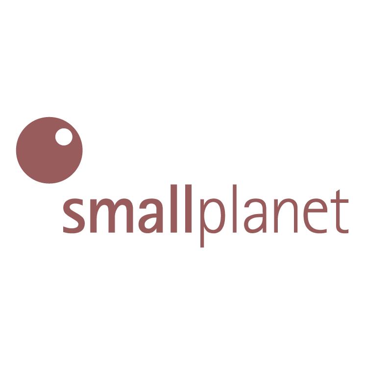 free vector Small planet ltd