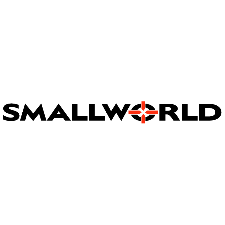 free vector Smallworld