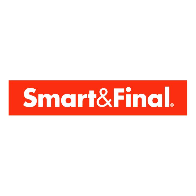 free vector Smart final