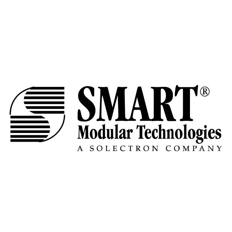 free vector Smart modular technology