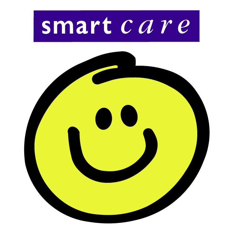 free vector Smartcare