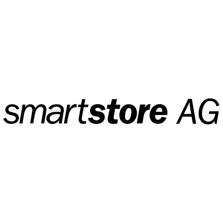 free vector Smartstore ag