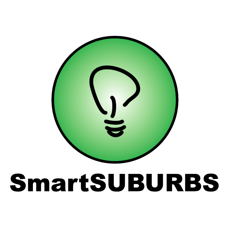 free vector Smartsuburbs