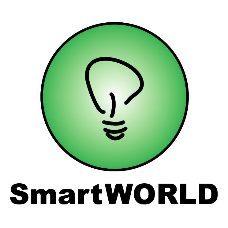 free vector Smartworld