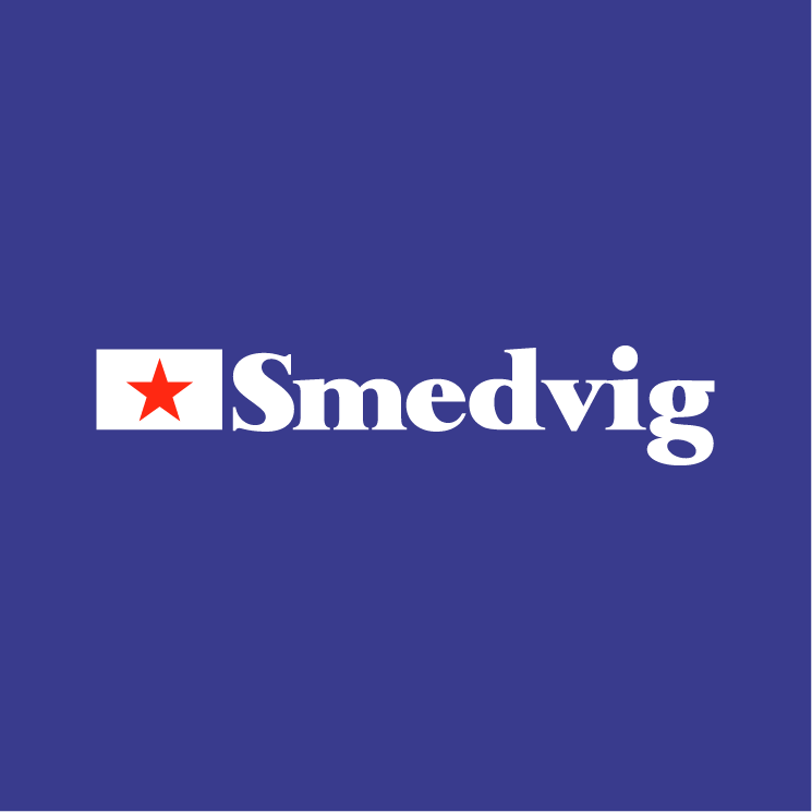 free vector Smedvig