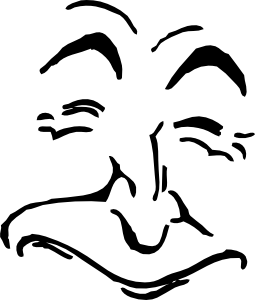 free vector Smile clip art