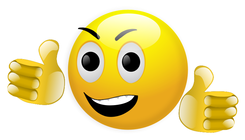 free vector Smiley 11