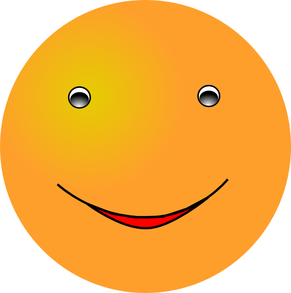 free vector Smiley clip art