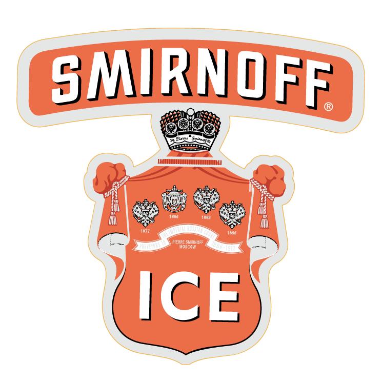 free vector Smirnoff ice 0